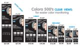 Colora 500s Clear Views