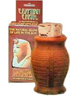 Egyptian Earth ® Large Urn